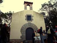 L'ermita de Sant Andreu