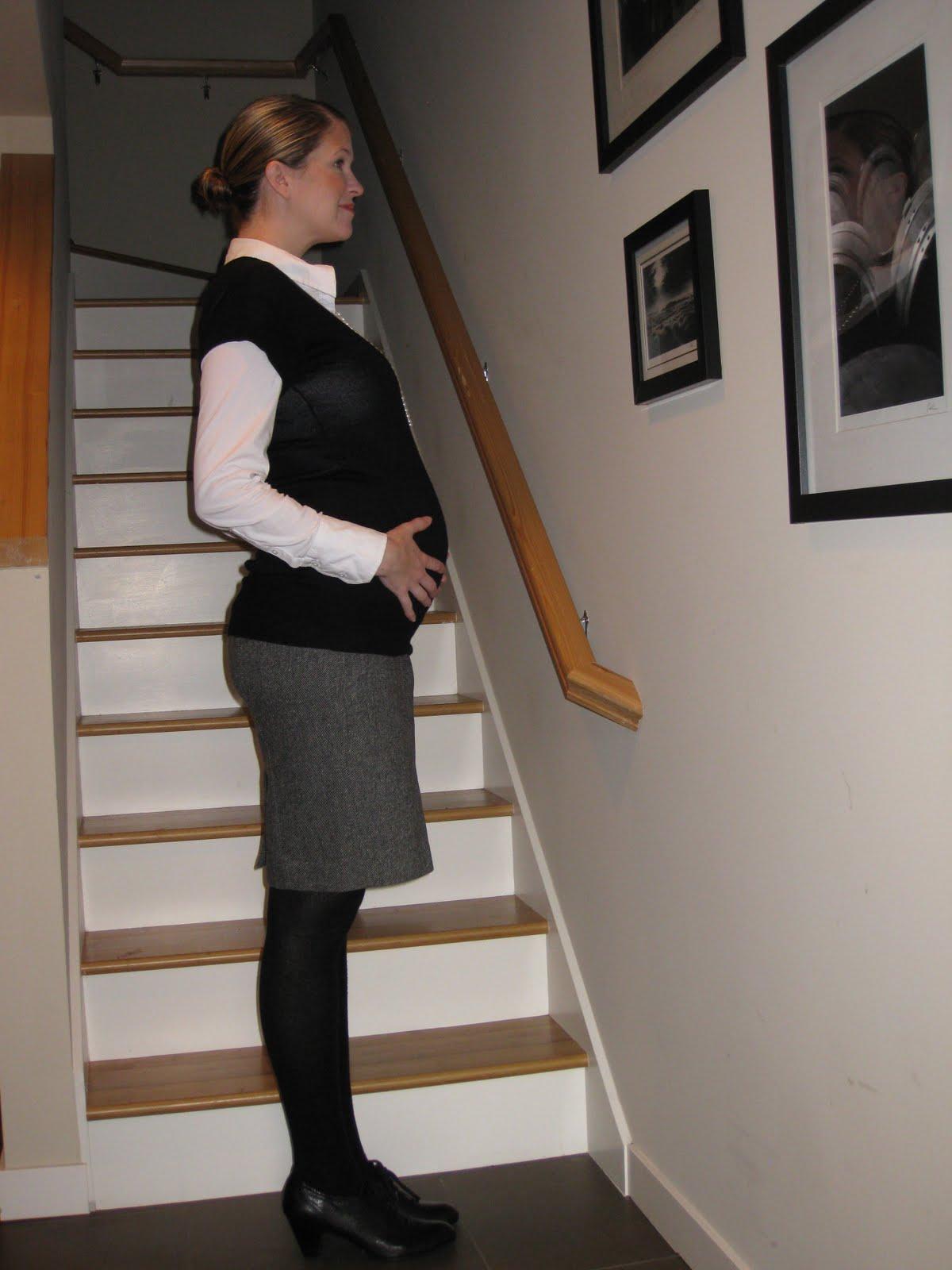 pregnant pantyhose