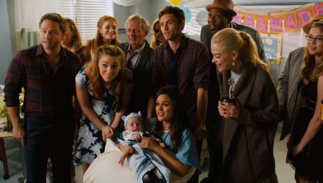 "Hart of Dixie - BlueBell (Series Finale) - Review:  ""A Musical Farewell"""