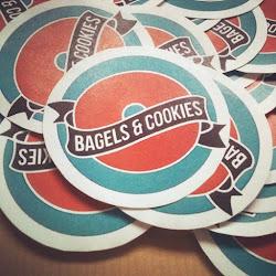 BAGELS & COOKIES