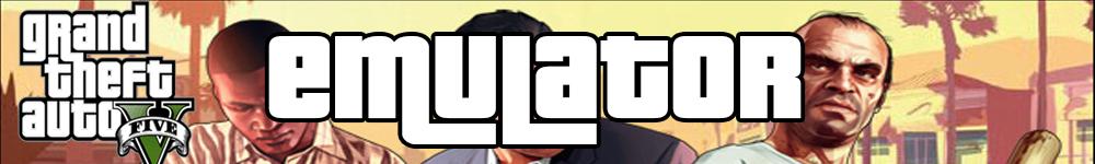 GTA 5 EMULATOR