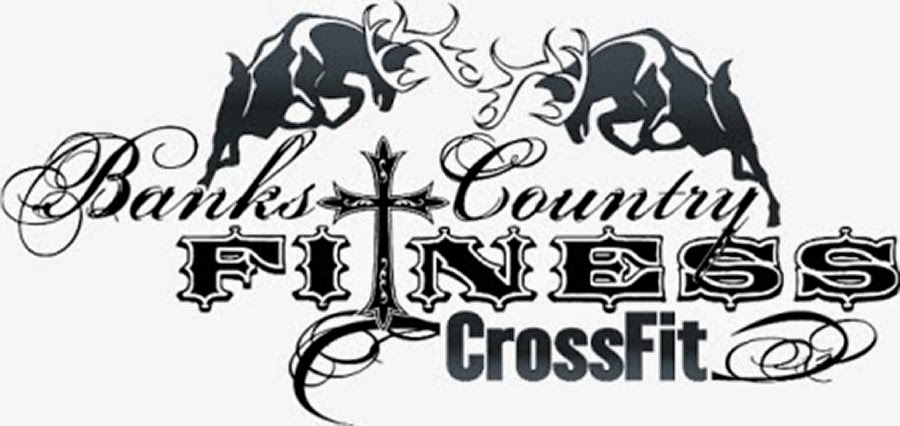 Banks Country Fitness CrossFit