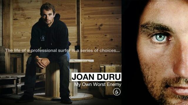 Joan Duru My Own Worst Enemy
