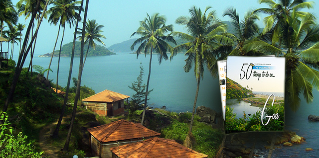 The Ultimate 50 Things To Do in Goa
