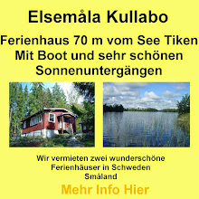 Ferienhaus Kullabo in Schweden