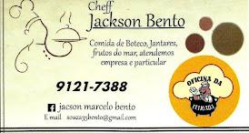 Cheff Jackson Bento