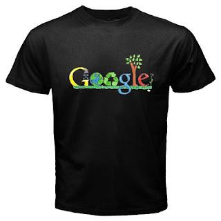 kaos google