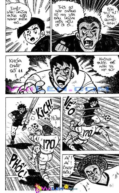 Jindodinho - Đường Dẫn Đến Khung Thành III Tập 29 page 61 Congtruyen24h