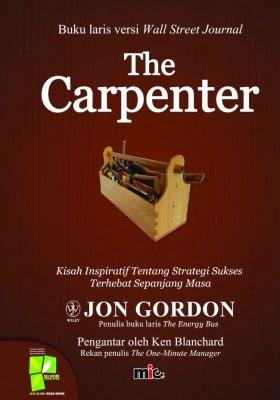 The Carpenter - Jon Gordon