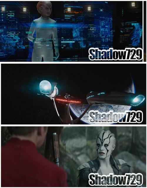 Star Trek: Beyond (2016) 720p, Dual, Mega, Uptobox