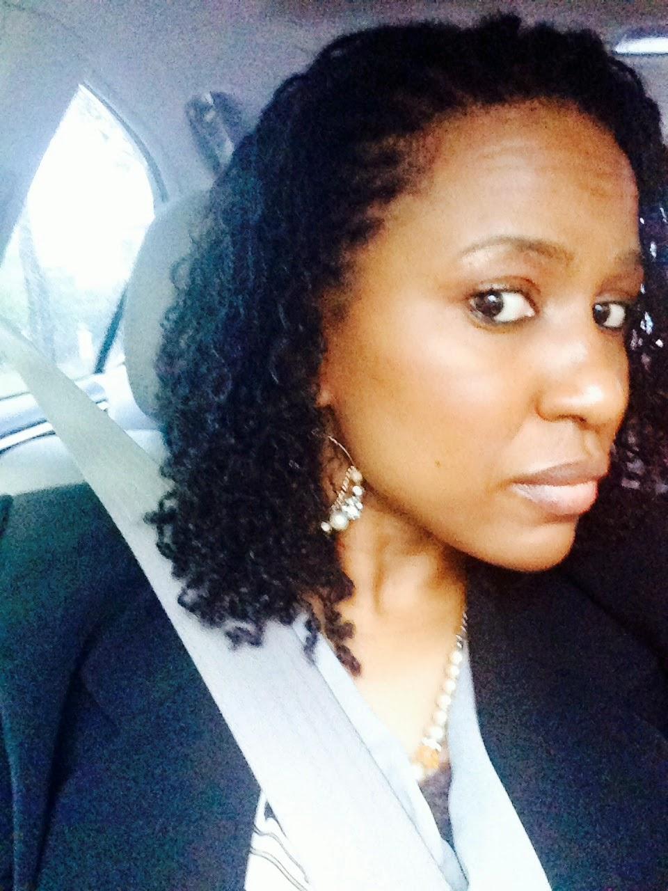 HEALTHY HAPPY HAIR My Microlocks Journey