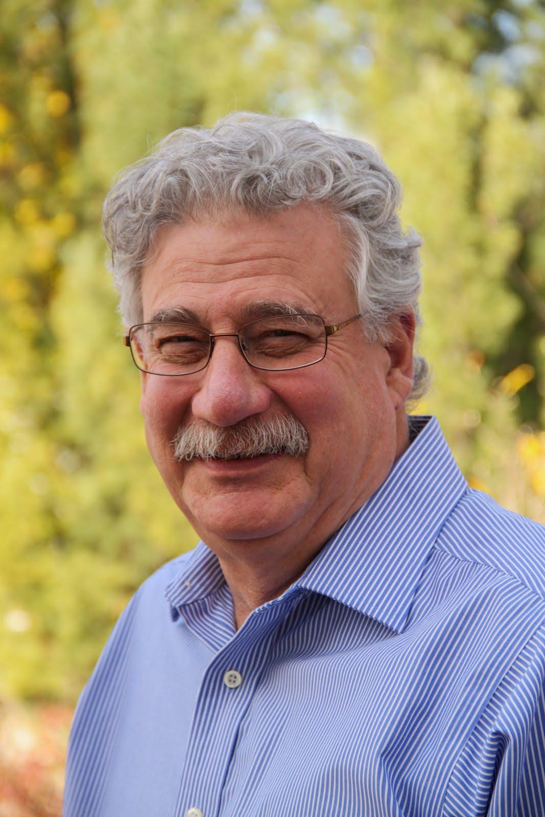 Rod Scher