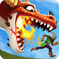 Hungry Dragon™  MOD APK