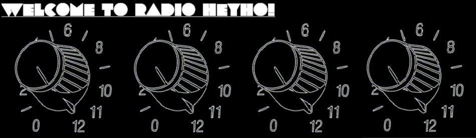Radio Hey Ho!