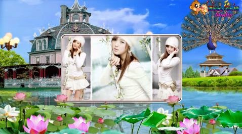 Style Proshow Producer 3D Cai Co De Nguoi Ra Di From Hoangton9898