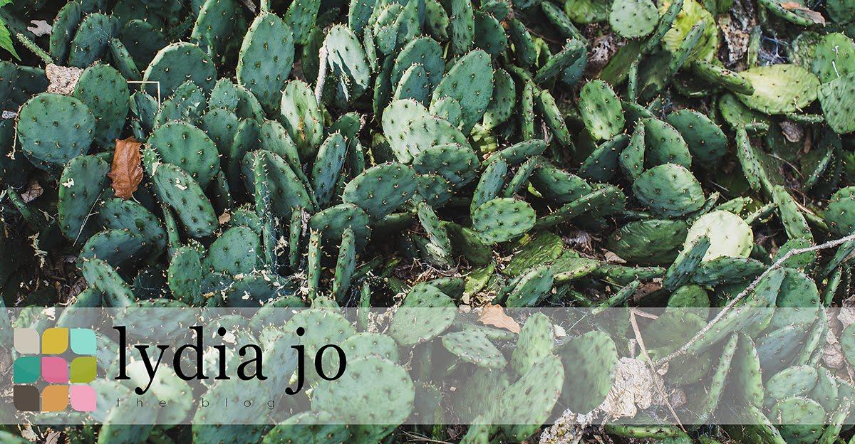 Lydia Jo