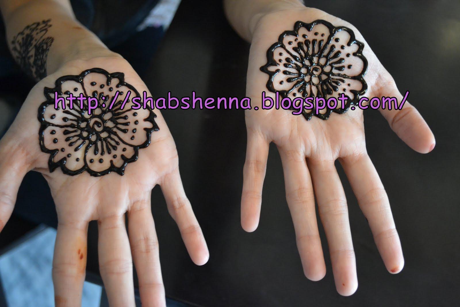 SHAB39S HENNA