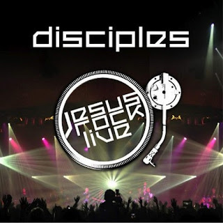 Disciples - Jesus Rock Live on iTunes