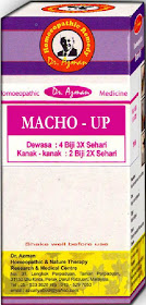 Macho-Up WM RM50 EM RM53.50