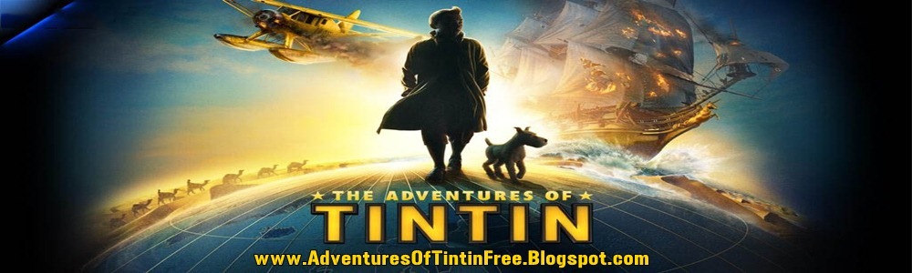 The Adventures Of Tintin - XBOX 360, PS3, PC
