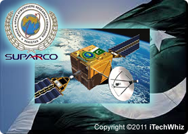 SUPARCO Pakistan set to Launch new Satellite Paksat 1R