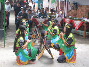 Festival Winongo 2011