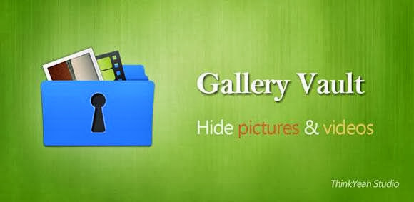 Gallery Vault -Hide VideoandPhoto v1.6.0 apk download