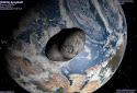 PERIGO! Asteroide gigante pode se chocar e destruir o planeta Terra