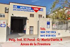 Autobox Soria