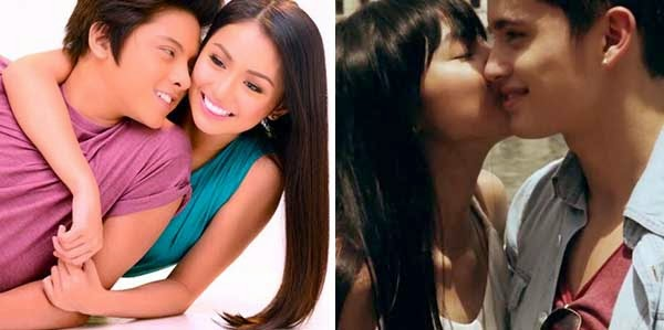 Love Team Wars: JaDine vs KathNiel