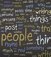 people write