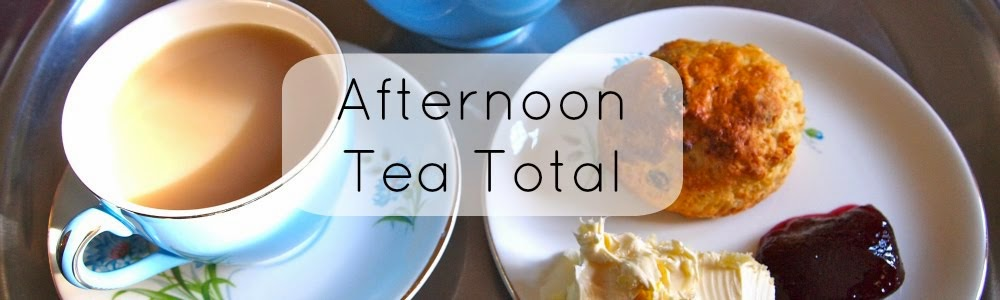 Afternoon Tea Total
