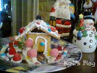 το Μενού των Χριστουγέννων