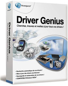 Driver Genius Professional v11.0.0.1128