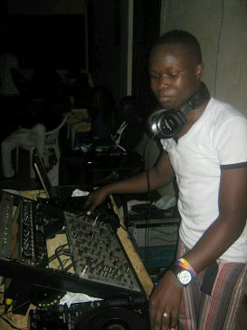 alex on de mix