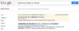 asesoria imagen internet