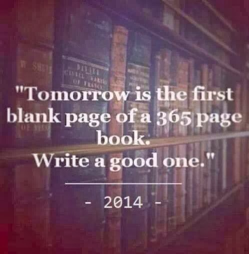 Happy New Year's Eve 2013