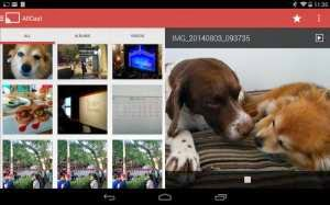 Local Stream Chromecast Android Apps