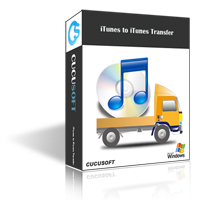 Cucusoft iTunes Transfer [Download]