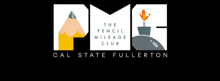 Pencil Mileage Club
