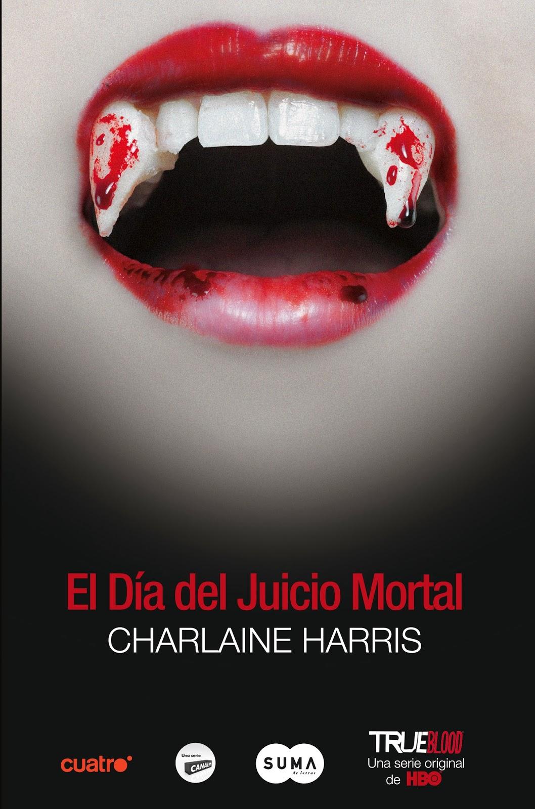 true blood book series pdf