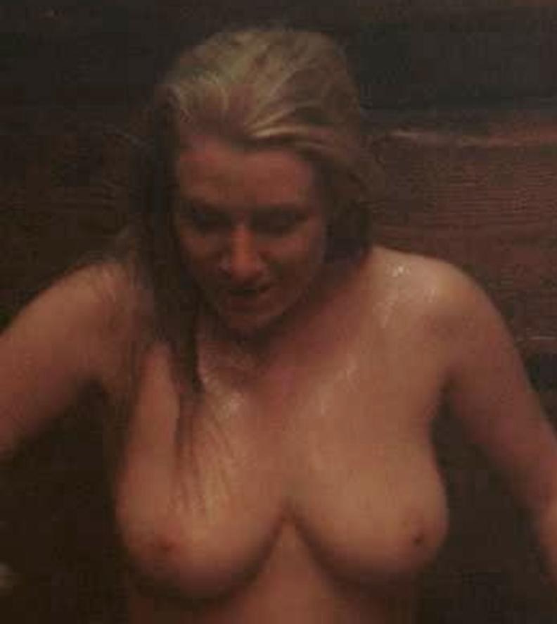Helen Mirren Ecalibur Nude