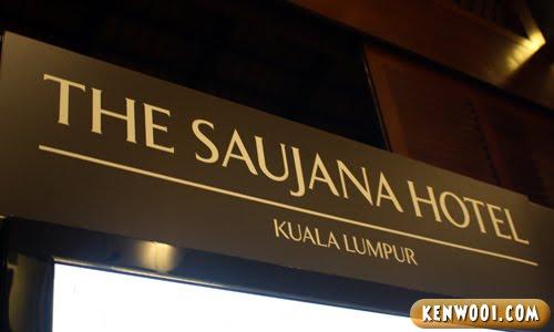 saujana hotel