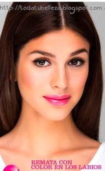 Tips de maquillaje para el verano 2014