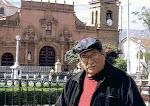 José Virgilio Mendo Romero