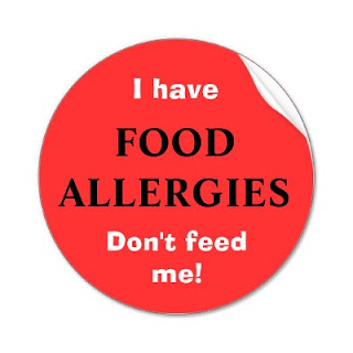 Paleo Vegeo I Barbara Christensen I FARE Allergy Awareness Month Should Be Mandatory Eduction