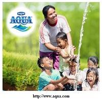 Lowongan Kerja Terbaru D3 Desember 2014 PT Tirta Investama (Danone Aqua)