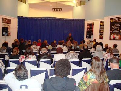 Publico Teatro II