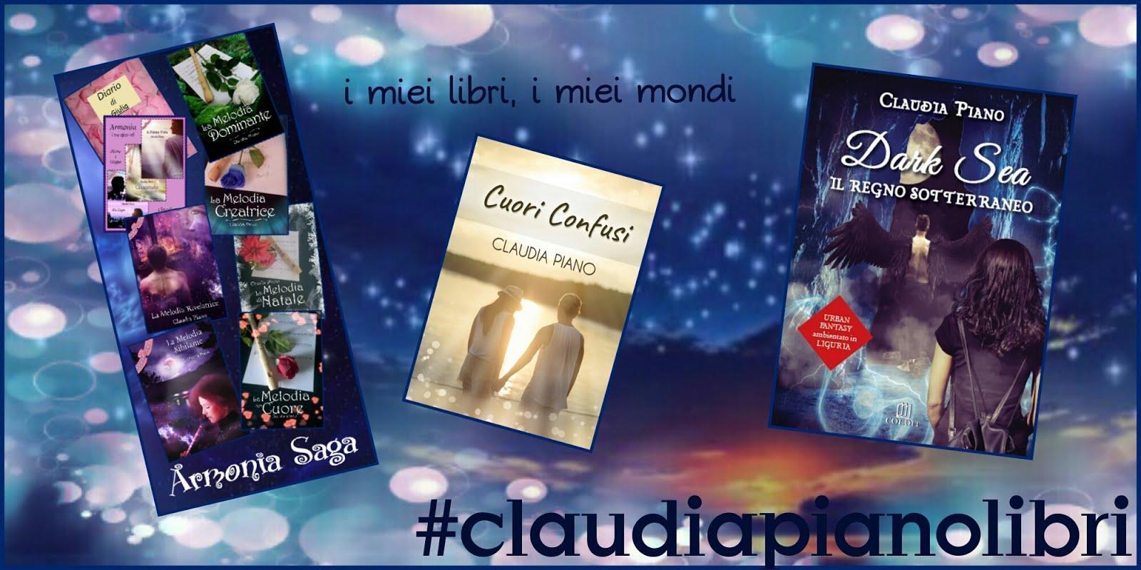 #claudiapianolibri