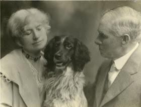 Annie Oakley dan Frank Butler